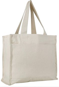 Large Tote Bags   Budget Convention Tote Bag - NTB20  02e7f73f46f0c