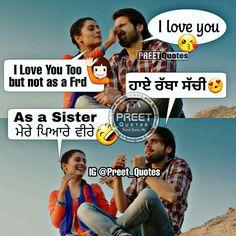 parleen Sad Love, Love You, Shayari Funny, Shayari In English, Punjabi Jokes, Romantic Status, Sad Heart, Wishes Messages, Te Amo