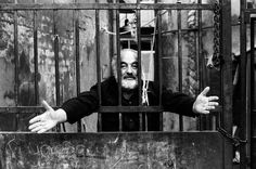 """Whoever tries to imitate me is lost""- Sergei Parajanov"