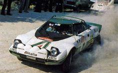 San Remo 1975 - Waldegård Björn - Thorszelius Hans icon Lancia Stratos HF Subaru Rally, Rally Car, Sport Cars, Race Cars, Automobile, Mechanical Art, First Car, Cars And Motorcycles, Dream Cars