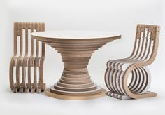 Giorgio Caporaso - Ecodesign collection