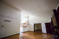 Stippled Ceiling Cov