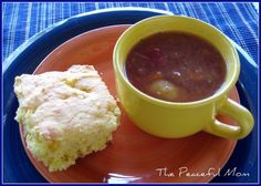 Missing cornbread? Try this gluten free recipe: PrintGluten Free Cornbread Recipe Ingredients1 cup yellow cornmeal 1 cup white rice flour 1/4 cup sugar 2 teaspoons baking powder 1 teaspoon baking soda 1 teaspoon salt 2 eggs, beaten 1 cup milk 1/4 cup butter, melted InstructionsPreheat oven to 400 degrees. In a large bowl combine 1st …