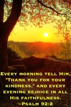 Amen, thank you My loving Father. Great is Your faithfulness and mercy to me.