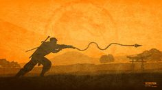 This HD wallpaper is about Scorpion from Mortal Kombat, Mortal Kombat X, minimalism, Scorpion (character), Original wallpaper dimensions is file size is Mortal Kombat Tattoo, Mortal Kombat X Scorpion, Mortal Kombat 1, Original Wallpaper, Hd Wallpaper, Mortal Kombat X Wallpapers, Graffiti Wallpaper, Green Ranger, Character Wallpaper