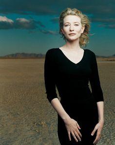 Cate Blanchett, Vanity Fair '1998