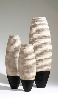 Malcolm Martin and Gaynor Dowling - sculpture and applied art - gallery two