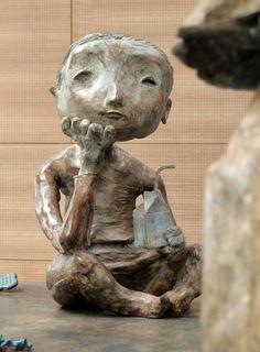 Joe Sorren & Jud Bergeron @ Les Enfants Terribles
