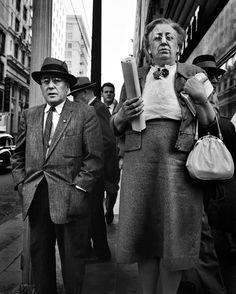 Christer Strömholm, Selma - Los Angeles, 1963