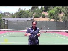 Tennis Split Step -- Be Quick
