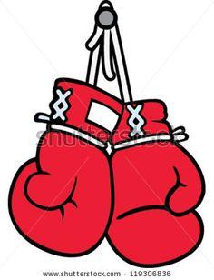 Image Result For Boxing Gloves Drawing Cooler Pinterest Boxing
