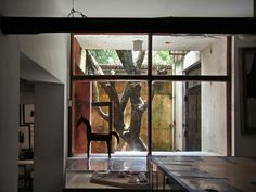 Geoffrey Bawa's home | Colombo