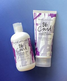 Bb Curl. When you need a gentle cleanser and conditioner for beautifully hydrated curls. Product photography. Bumble And Bumble Products, Product Photography, Curls, Bb, Shampoo, Moisturizer, Conditioner, Bottle