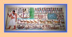 Kawab with Hetepheres and Meresankh
