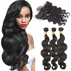 8a peruvian virgin human hair extensions weave weft body wave 3 heavenly hair wholesale unprocessed quality hair extensions closures lace pmusecretfo Choice Image