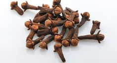 The incredible effects of clove – Nails Club Home Remedies, Natural Remedies, Health And Nutrition, Health Fitness, Junk Food, Food Videos, Dog Food Recipes, Detox, Food And Drink