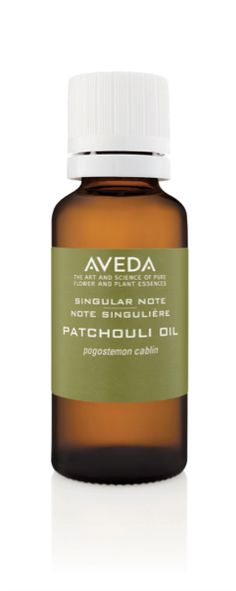 Earthy, woodsy Patchouli Oil helps soothe tension. It's a great addition to massage, as it contains moisturizing properties.