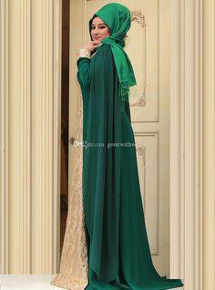 da3f99087b 2016 muslim evening dresses hijab set islamic arabic kaftans dresses dubai  abayas muslim evening gowns islamic clothing