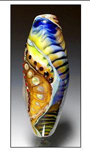 michael barley beadsglass
