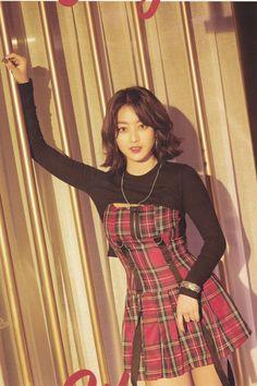 twice // jihyo Nayeon, Kpop Girl Groups, Korean Girl Groups, Kpop Girls, Asian Woman, Asian Girl, Park Ji Soo, Jihyo Twice, Twice Once