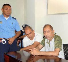 De acusado a testigo en proceso por tráfico de migrantes