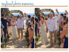 A Family-Friendly Laguna Beach Wedding - Taylored Photo Memories
