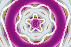 Violet and white creative background