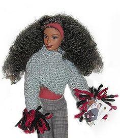knit from yarn dolls - Поиск в Google