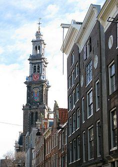 Amsterdam - De Jordaan