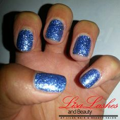 Nail Extensions in Burnley