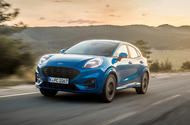 Ford Puma 1 0 Ecoboost 155 St Line X 2020 Review Mobile News Tech