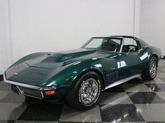 eBay: 1971 Chevrolet Corvette NUMBERS MATCHING LS5 BIG BLOCK! FRAME OFF RESTORED, AC, PS, PB, PW,… #classiccars #cars usdeals.rssdata.net