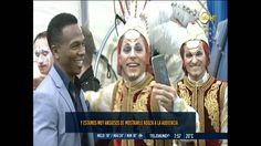 Gran estreno del Cirque du Soleil en Uruguay.  (28316)
