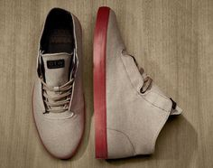 VANS OTW Stovepipe   Holiday 2012