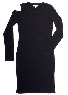 L:C Staff Faves | LNA Jasmine Dress