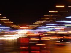 Verkeer en lichten