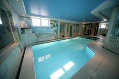 Schwimmbad bauen in Ingolstadt-sopra