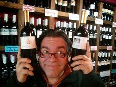 vino e ilusión en el blog de la Vinatería Yáñez: Oferta de nuevos vinos para disfrutar!