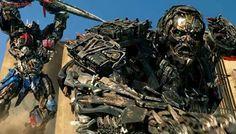 El Parque de la Bombilla se despide de los cines de verano con lo último de Transformers