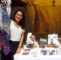Young Entrepreneurs Corner: Meet Samantha Warren « Business Launchpad