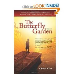 The Butterfly Garden.  To be put on hold at a later date.  Don't forget!