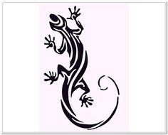 lizard tattoos | Lizard Tattoo Designs 2011 - Tattoo Desings Trendy Tattoo Models Laser ...