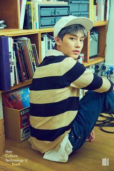 Teaser_NCT U_TaeIl_04