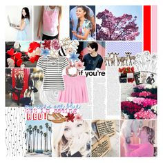 """""""☼ - my eyes are blue but i'm seeing red 