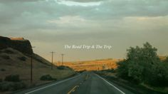 """Lifetime Collective Spring/Summer 2012 """"The Road Trip"""" by Salazar. """"The Road Trip and the Trip"""" Chapter 1 of 2"""