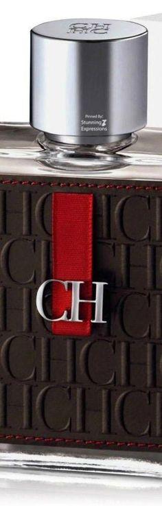 Carolina Herrera | CH Men