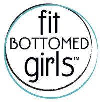 July 22, 2011 Podcast: Fit Bottomed Girls blog