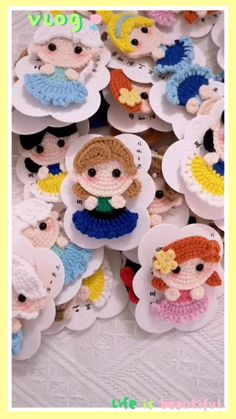 Cute Crochet, Crochet Crafts, Crochet Dolls, Crochet Baby, Crochet Projects, Scrap Fabric Projects, Crochet Leaf Patterns, Crochet Designs, Crochet Stitches
