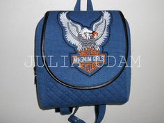 Backpacks, Embroidery, Bags, Fashion, Handbags, Moda, Needlepoint, Fashion Styles, Backpack