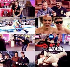 1D day was the absolute BEST!❤️